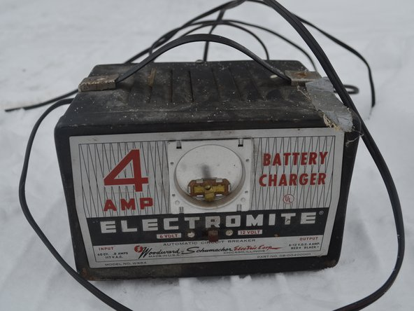 How to Charge a Drained 2009 Toyota Prius Battery