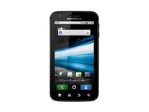 Motorola Atrix 4G Repair