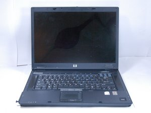 HP Compaq nc8430 Repair