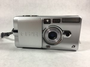 Canon ELPH Z3 Troubleshooting