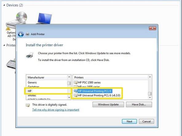 Install Hp Laserjet 1012 Windows 10