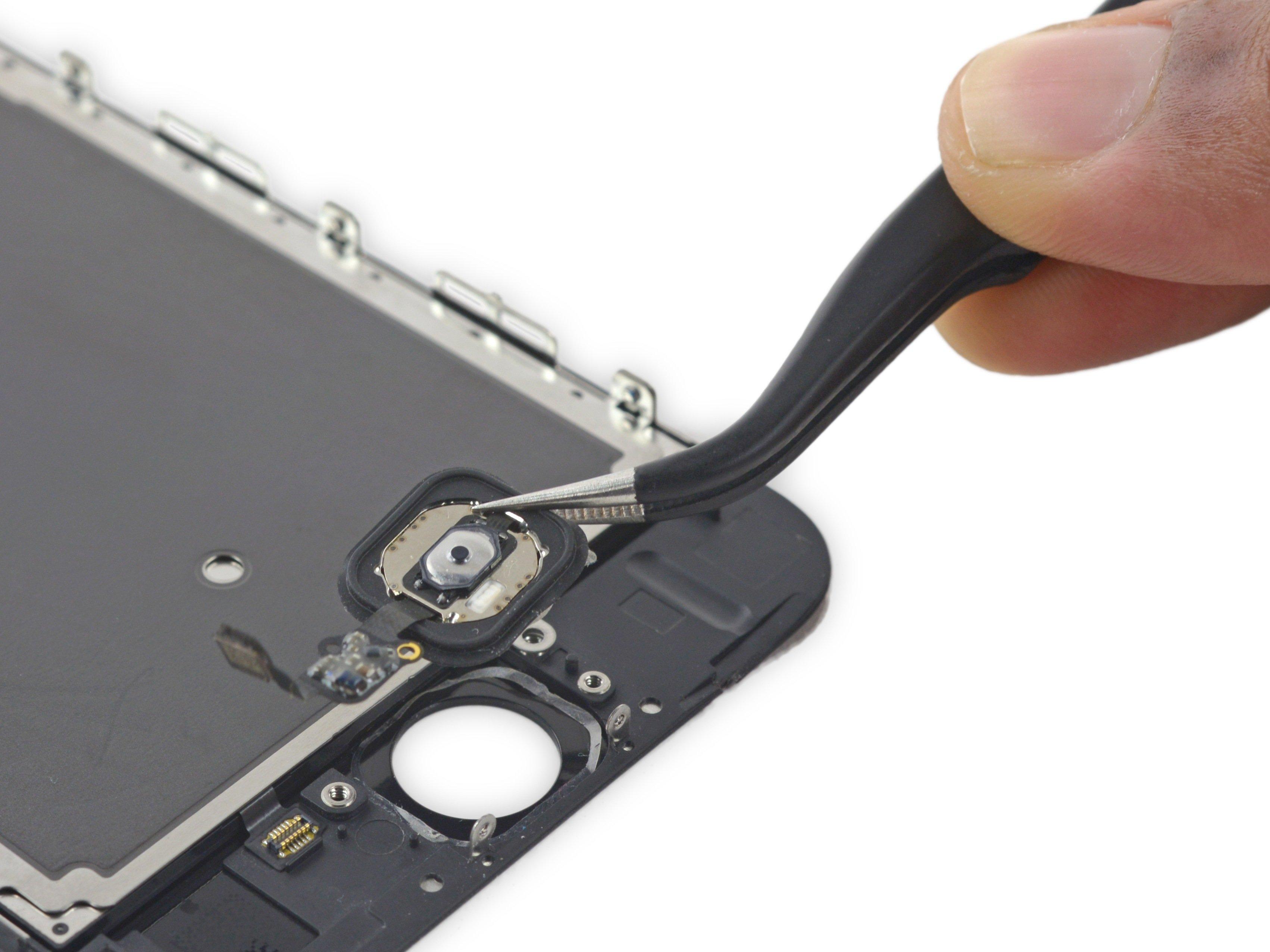 aee4f7ade48 Remplazo Modulo del Botón Home del iPhone 6s - iFixit Repair Guide