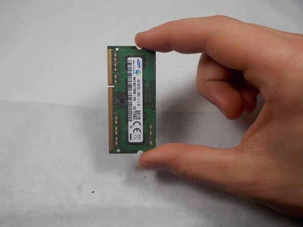 Toshiba Satellite Click 2 L35W-B3204 RAM Card Replacement