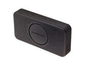 Boomphones Pocket Speaker