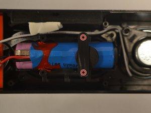 Battery (Prerequisite)