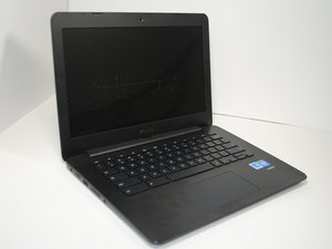Asus Chromebook C300M Repair