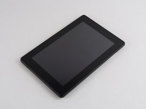 Kindle Fire HD 2013 Troubleshooting