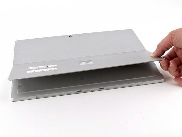 Microsoft Surface Pro 5  Stütze tauschen