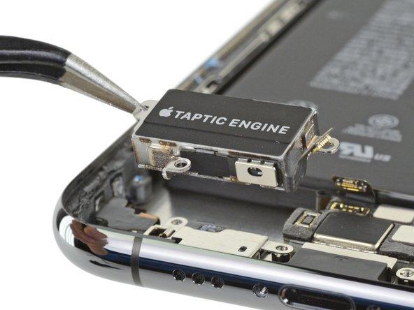 iPhone 11 Pro Taptic Engine tauschen