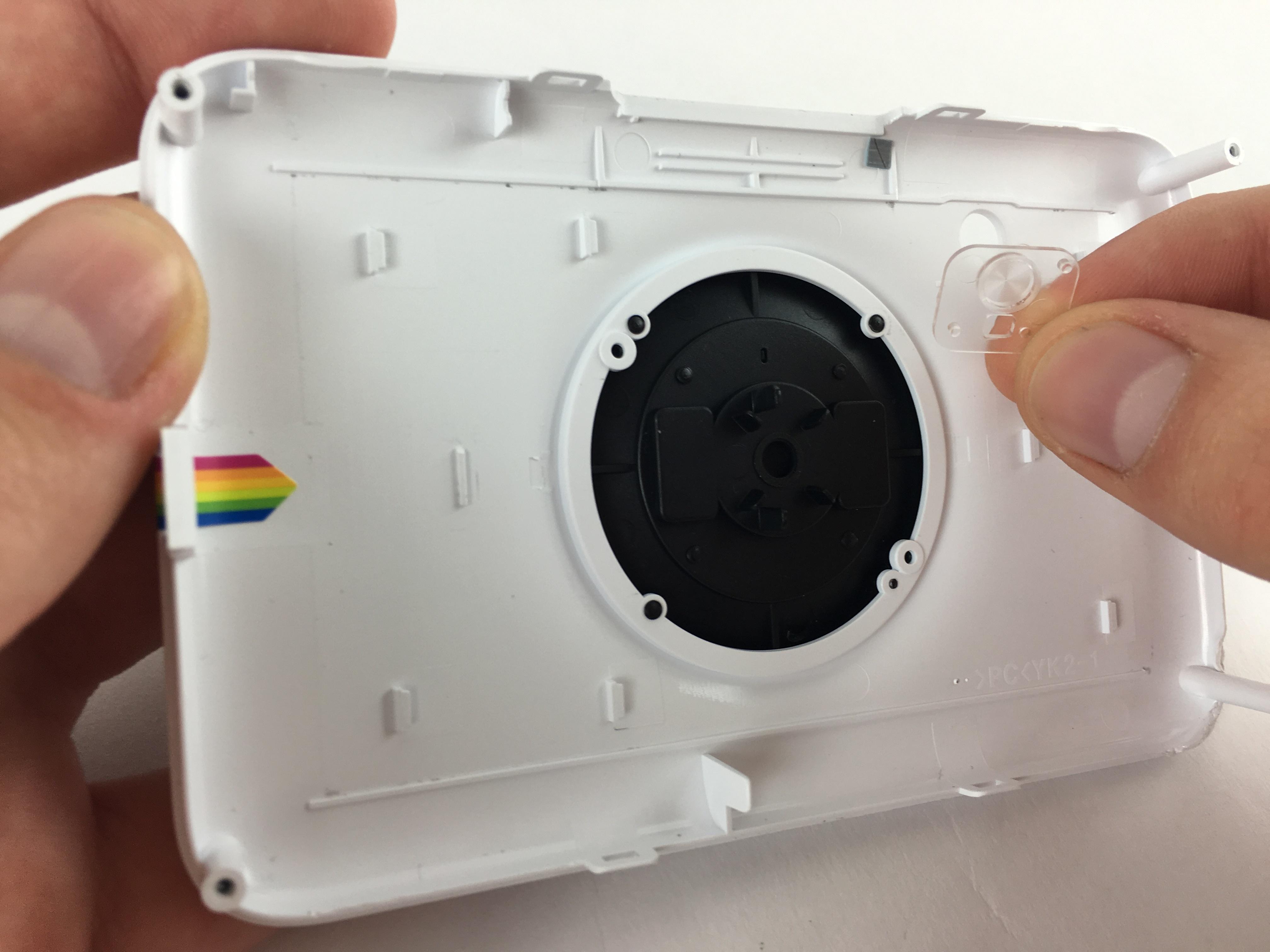 Polaroid SNAP Repair - iFixit
