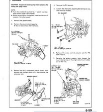 1995 Civic Ex Alternator Wiring Diagram
