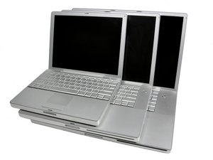 Mac Laptopの修理