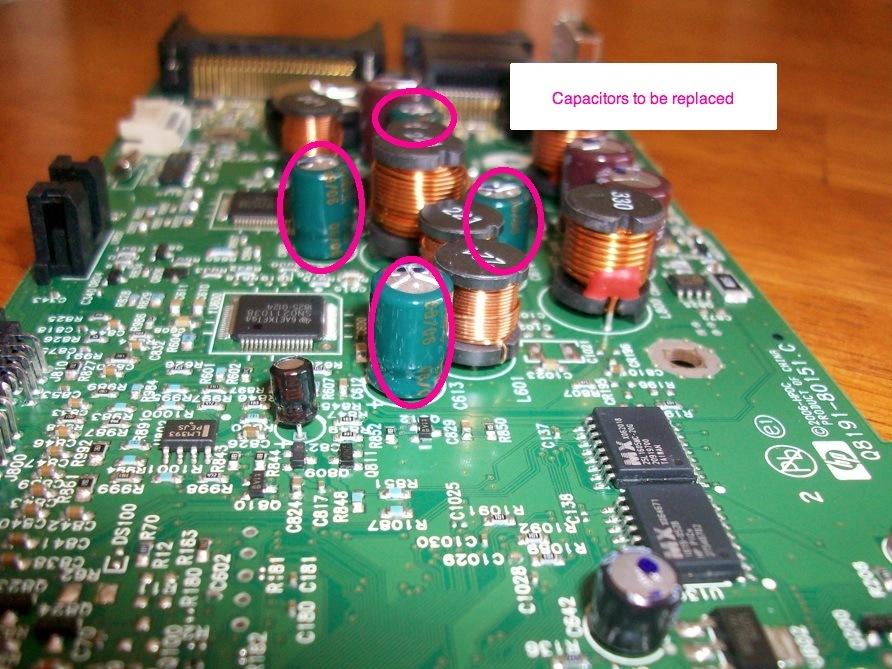hp photosmart c6180 repair ifixit rh ifixit com C81 HP Photosmart All in One hp photosmart c6180 repair manual