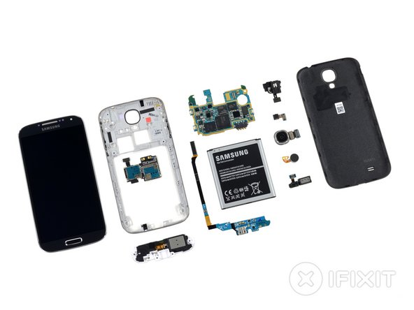 SOLVED: No sound or mic during calls only  - Samsung Galaxy S4 - iFixit