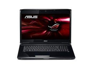 Asus UL30VT Bios 203 Drivers Download