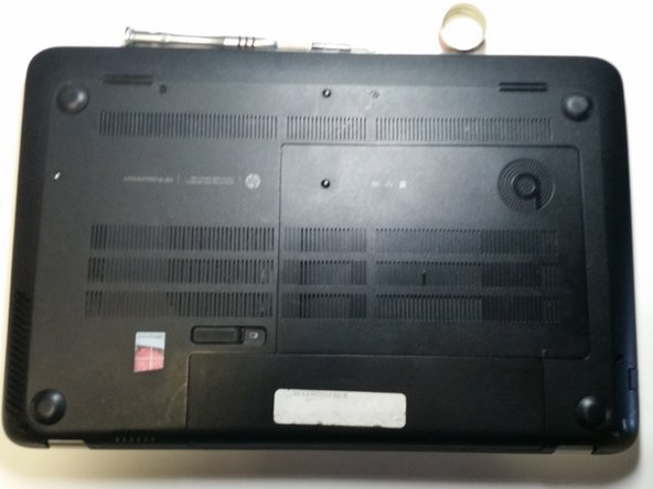 HP Envy TouchSmart 15 Digitizer Replacement