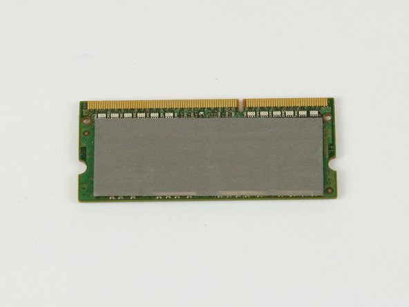ASUS N550JK-DS71T Laptop RAM stick Replacement