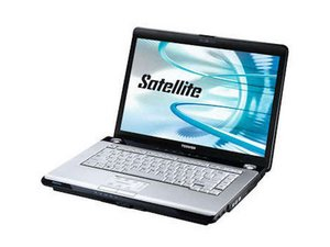 Toshiba Satellite L312 Repair