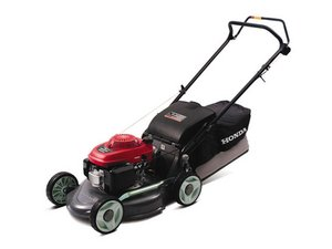 Honda Lawn Mower Repair