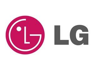 Ordinateur portable LG
