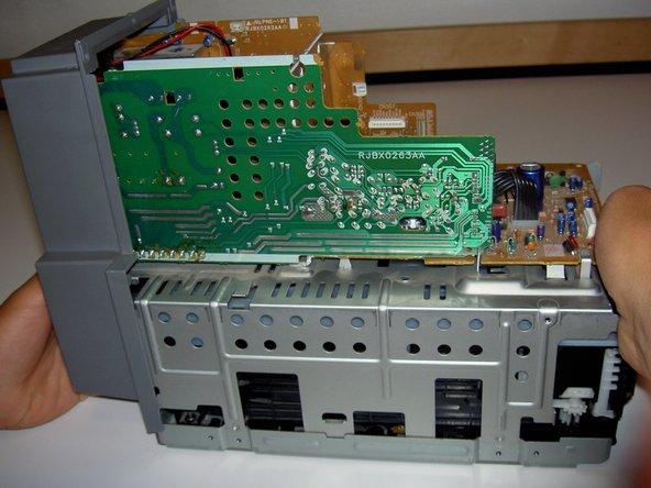 Panasonic SA- PM 250