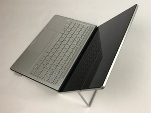 HP Spectre x2 12-a002dx Troubleshooting