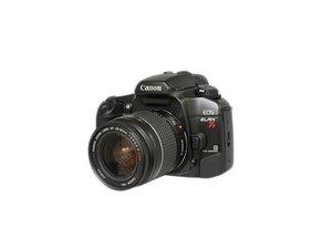 Canon EOS 30 Repair