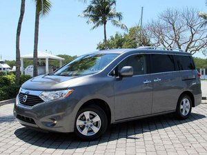 2010-2016 Nissan Quest Repair