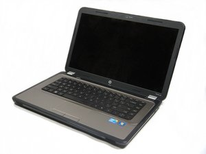 HP Pavilion g6-1b79dx Repair