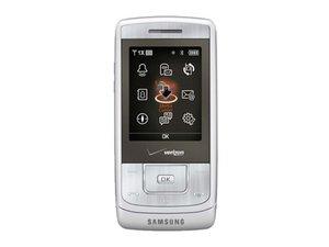 Samsung Sway Repair