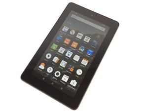 "Amazon Kindle Fire 7"" 5th Gen"