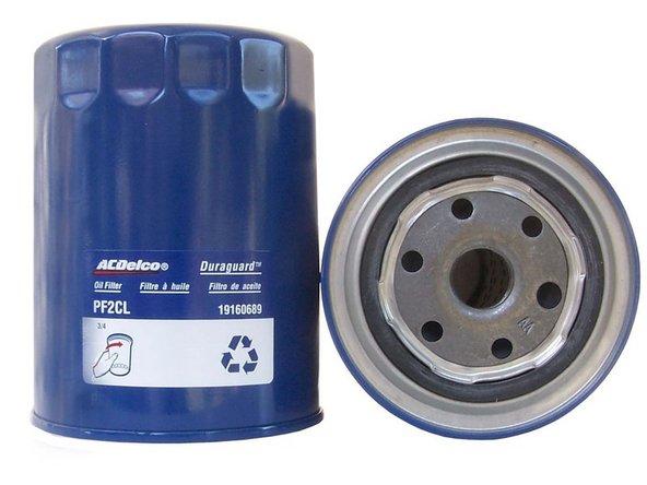 Oil Filter Ford 3.8L V6 Main Image