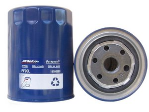 Oil Filter Ford 3.8L V6 Main Image