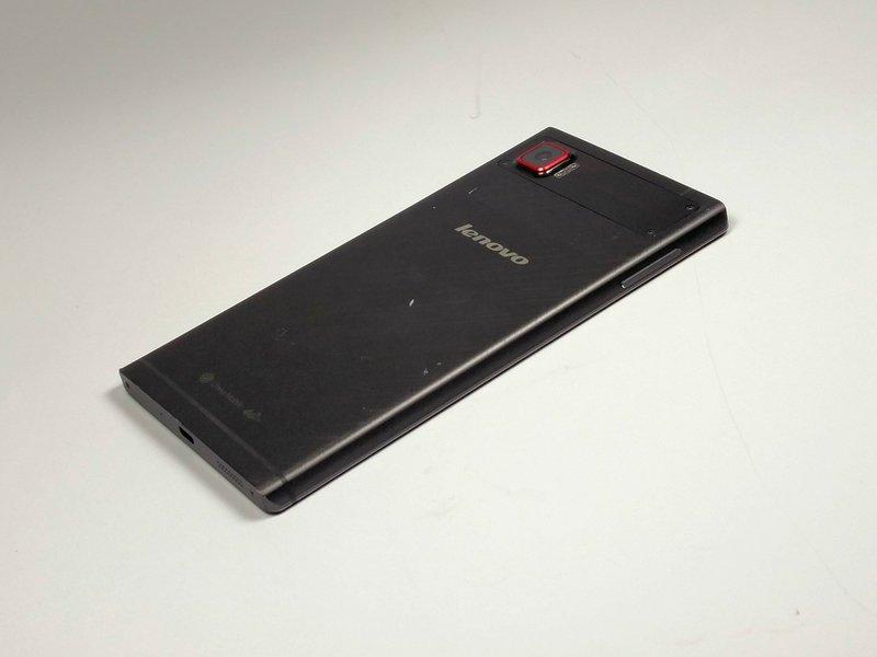Lenovo Phone Repair - iFixit