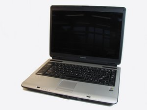 Toshiba Satellite A105-S4284