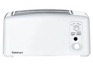 Cuisinart 2-Slice Tandem Toaster Repair