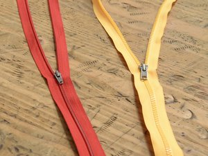 Video: Introduction to Zipper Types and Slider Identification