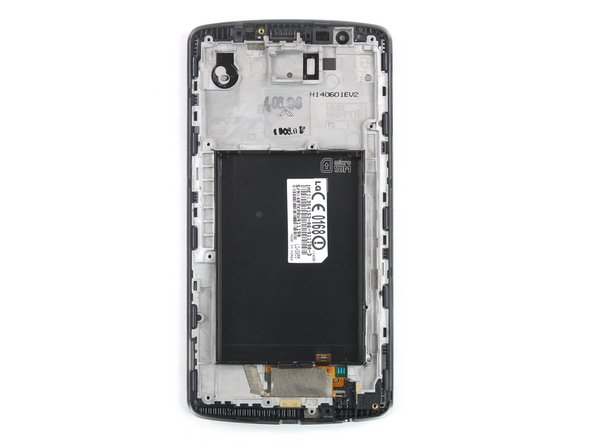 LG G3 Screen Assembly Replacement