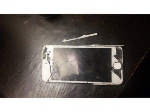 iPod Touch 5th Generation Teardown
