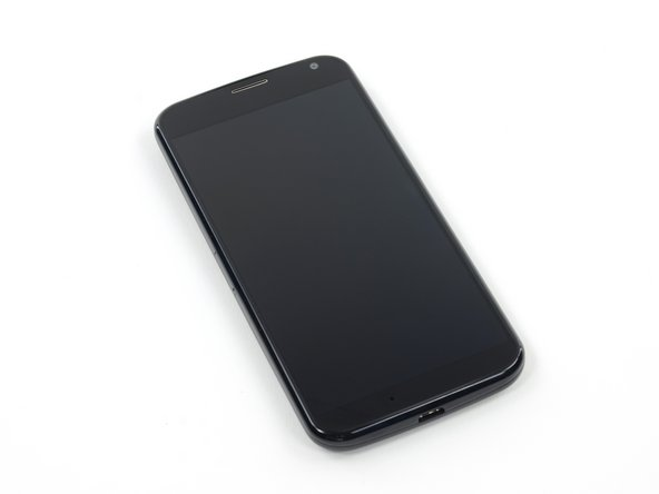 Image 2/2: Dual-core 1.7 GHz Qualcomm Snapdragon S4 Pro processor