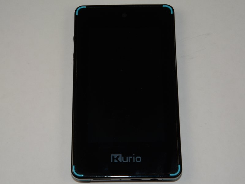 Kurio Tablet Repair Guides - iFixit
