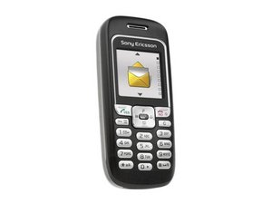 Sony Ericsson J22Oi Repair