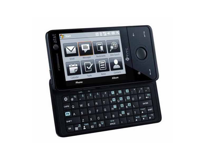 htc fuze repair ifixit rh ifixit com HTC Freestyle T-Mobile HTC Phone Models