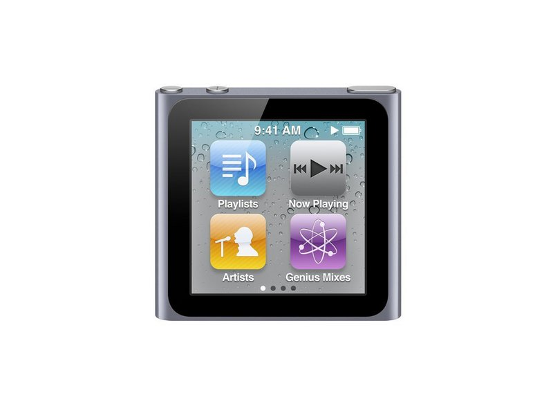 ipod nano 6th generation repair ifixit rh ifixit com