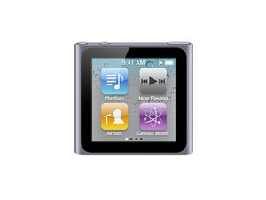 iPod Nano 6th Generation