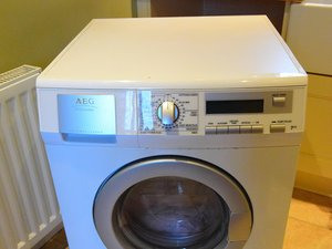AEG Lavamat L14850 washer dryer Repair
