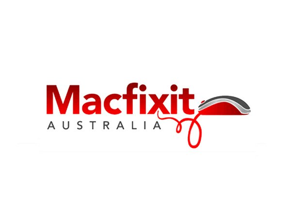 A big thanks to MacFixit Australia for letting us use their digs in Melbourne for this teardown. They stock Mac and iPhone upgrades/accessories, and also carry our iFixit toolkits.