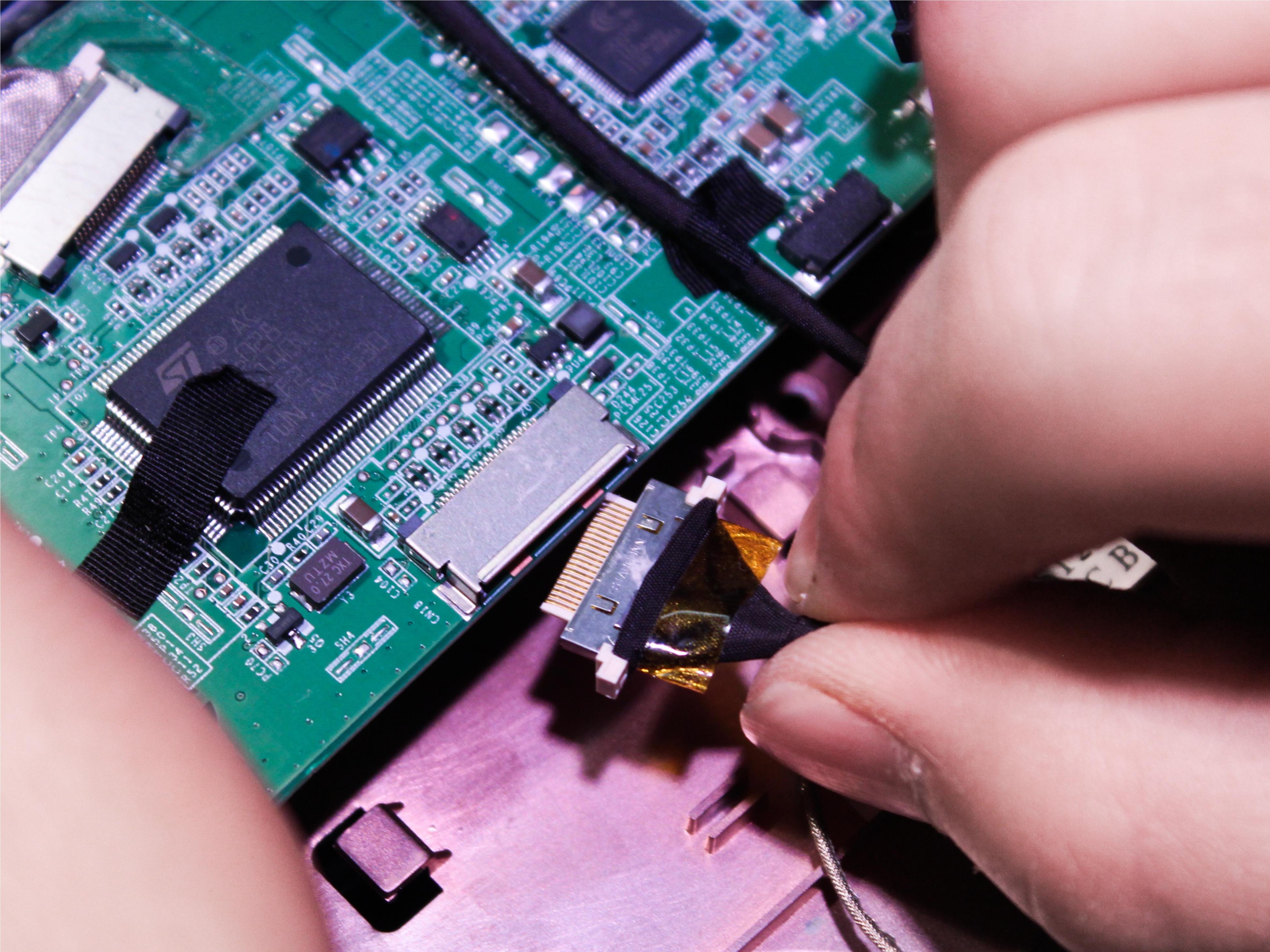 Motorola Lapdock 100 Screen Replacement - iFixit Repair Guide