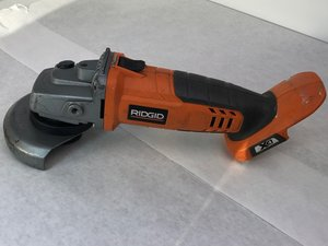 Ridgid Brushless R86040 Repair