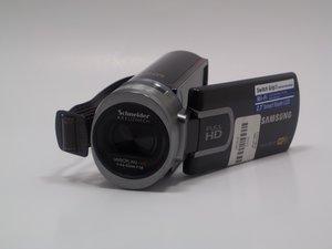Samsung HMX-QF20